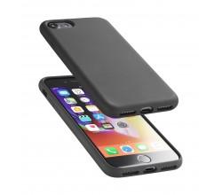 iPhone SE (2020)/8/7 hoesje sensation zwart Cellularline
