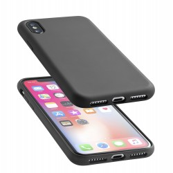 iPhone Xs/X hoesje sensation zwart