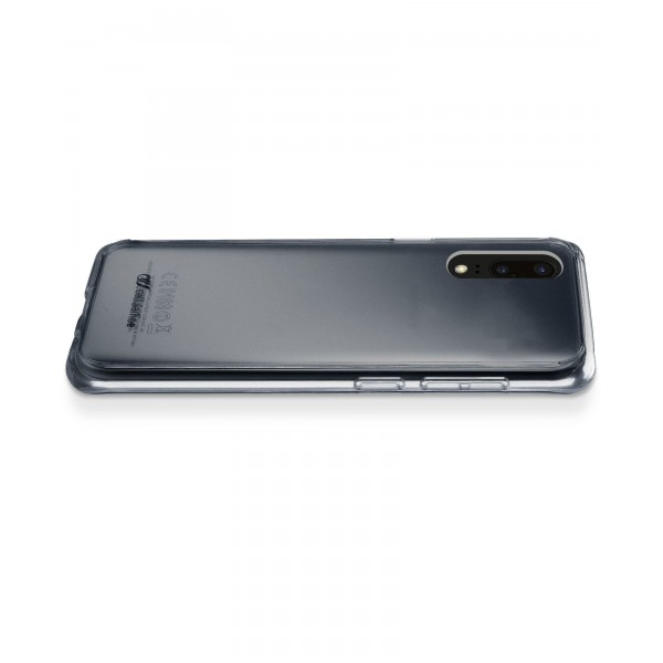 Cellularline Huawei P20 hoesje clear duo transparant