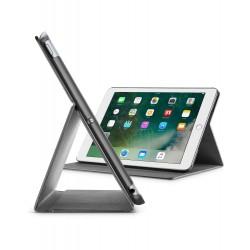 "iPad 97"" (2018) hoesje slim stand zwart"