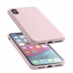 iPhone Xs Max hoesje sensation roze