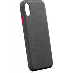 iPhone XS Max hoesje supirio mineral zwart
