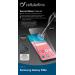Cellularline Samsung Galaxy S10e SP gehard glas capsule zwart