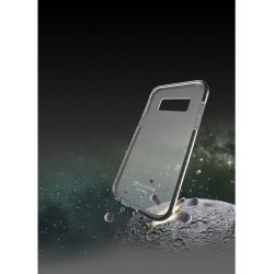 Samsung Galaxy S10e hoesje tetraforce shock-twist transparant