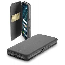 Huawei P30 hoesje book clutch black