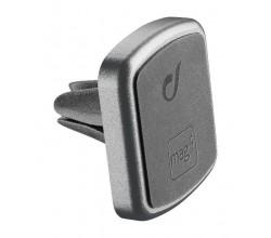 Autohouder handy drive pro Mag4 donkergrijs Cellularline
