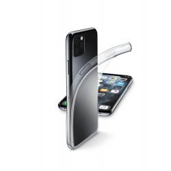 iPhone 11 Pro hoesje fine transparant