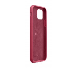 iPhone 11 hoesje sensation rood Cellularline