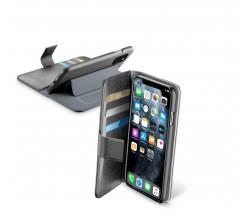 iPhone 11 Pro Max hoesje book agenda zwart Cellularline