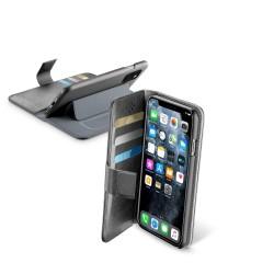 iPhone 11 Pro hoesje book agenda zwart
