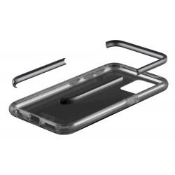 iPhone 11 Pro Max hoesje tetraforce shock-twist zwart