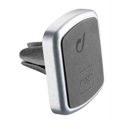 Autohouder handy drive pro Mag4 zilver  Cellularline
