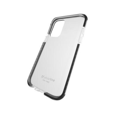 Samsung Galaxy A71 hoesje tetraforce shock-twist transparant Cellularline