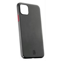 iPhone 12 Pro Max elemento hoesje zwart onyx zwart  Cellularline