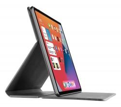 iPad Air 10,9 inch (2020) hoesje slim stand zwart Cellularline