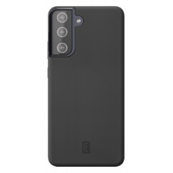 Samsung Galaxy S21 Plus hoesje sensation zwart  Cellularline