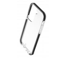 Samsung Galaxy S21 Plus hoesje tetraforce shock-twist transparant Cellularline