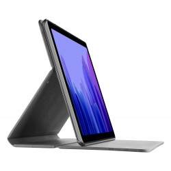 "Samsung Galaxy Tab A7 104"" hoesje slim stand zwart"