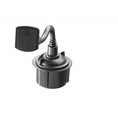 Autohouder touch cup magnetische bekerhouder zwart  Cellularline
