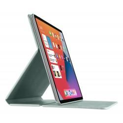 """iPad Air 109"""" (2020) hoesje slim stand groen"""