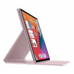 "iPad Air 109"" (2020) hoesje slim stand roze"