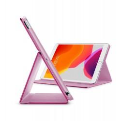 "iPad 10.2"" (2019) / 10.2"" (2020) hoesje slim stand roze"