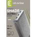 Draagbare lader shade 20000mAh PD 65W voor laptop grijs Cellularline