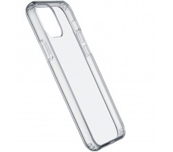 Samsung Galaxy A31 hoesje clear duo transparant Cellularline
