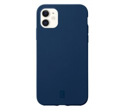 iPhone 12 Mini hoesje sensation blauw Cellularline