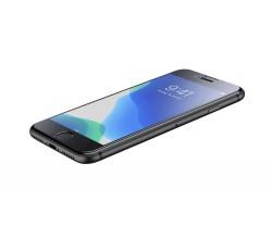 iPhone SE (2020)/8/7/6 SP long life zwart Cellularline