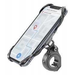 Fietshouder smartphone pro zwart  Cellularline