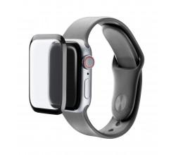 Apple Watch Series 5/4 44mm SP flexy glass Cellularline