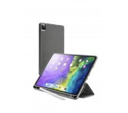 "iPad Pro 11"" (2020) hoesje slim stand pencil slot zwart Cellularline"
