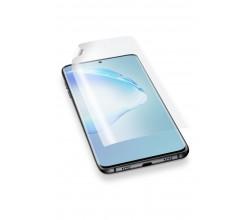 Samsung Galaxy S20 Plus SP gebogen transparant Cellularline