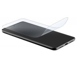 Samsung Galaxy S21 plus SP film gebogen transparant Cellularline
