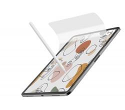 "iPad Air 10.9"" (2020)/iPad Pro 11"" (2018/2020) SP paper feel film transpa Cellularline"