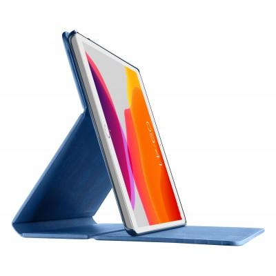 iPad Mini (2021) hoesje folio stand blauw  Cellularline