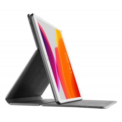 iPad Mini (2021) hoesje folio stand zwart  Cellularline