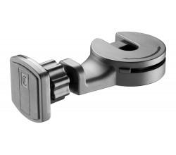 Touch hook autohouder Mag4 hoofdsteun zwart Cellularline