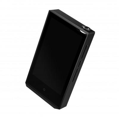 Plenue R2 digitale audio speler 128gb platinum black  Cowon