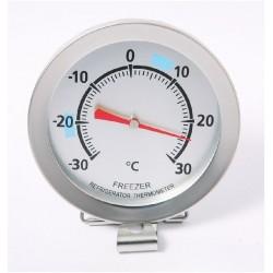 Sunartis koelkast/diepvries thermometer Sunartis