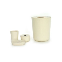Bano Set white  Biobu by Ekobo