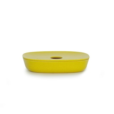 Bano Soap Dish lemon  Biobu by Ekobo