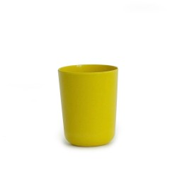Bano Toothbrush Holder lemon  Biobu by Ekobo