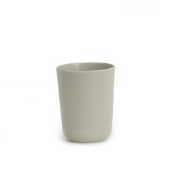 Bano Toothbrush Holder stone  Biobu by Ekobo