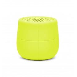 MINO X Drijvende Bluetooth®-luidspreker Acid Yellow  Lexon
