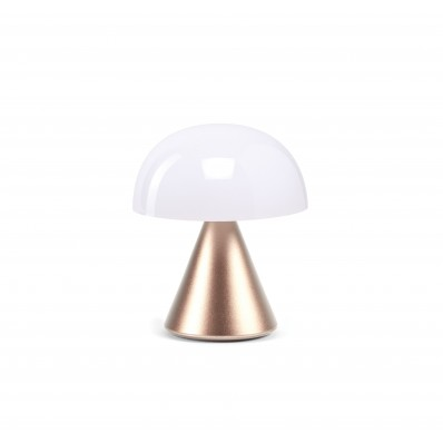 MINA Mini LED-lamp Soft Gold