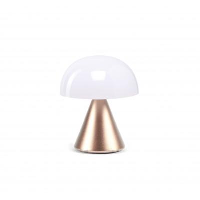 MINA Mini LED-lamp Soft Gold  Lexon