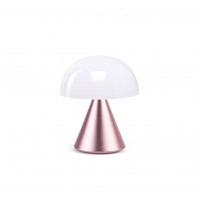 MINA Mini LED-lamp Roze  Lexon
