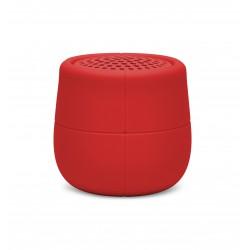 MINO X Drijvende Bluetooth®-luidspreker Soft Red  Lexon